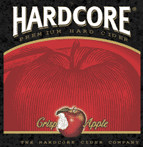 HardCore Cider (Boston Beer Company)