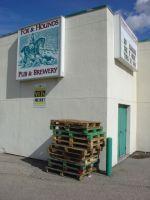 Fox & Hounds Brewpub (Malt House Brewing Co.)