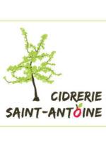 Cidrerie et Verger Sainte-Antoine