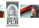 MicroPub Haus Bier & Restaurant