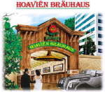 Hoa Vien Brauhaus