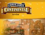 Cervejaria Continental de Jundia�