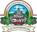 Rhnbrauerei Dittmar