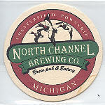 North Channel Brewing Co.