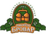 Restoran Brovariya Rakovskiy Brovar