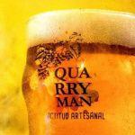 Quarryman Cerveza Artesanal