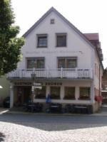 Brauerei Drei Kronen Aichinger