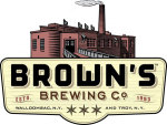 Troy Pub & Brewery (Browns Brewing)