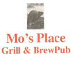 Mo�s Place Grill & BrewPub