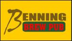 Benning Brew Pub