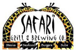 Safari Grill and Brewing Company