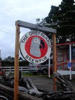 Grey Parrot Brewing
