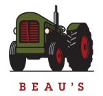 Beaus All Natural Brewing Co.
