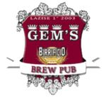 Gems Brew Pub
