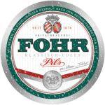 Brauerei Gebr�der Fohr