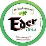 Bierbuschenschank Eder-Br�u