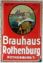 Turmbr�u Rothenburg o.d.T.