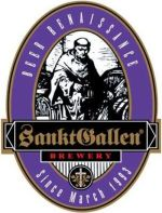 Sankt Gallen Brewery
