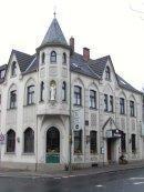 Vereinshaus Unterbach