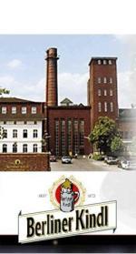 Berliner Kindl Brauerei (Oetker Group)