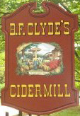 B.F. Clydes Cider Mill