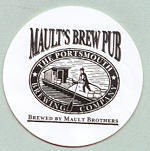 Portsmouth Brewing/Maults Brewpub