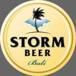 Storm Brewing Bali