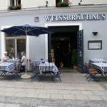 Regensburger Weissbr�uhaus