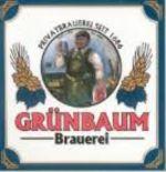 Gr�nbaum-Brauerei