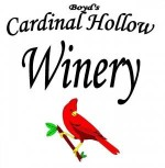 Boyds Cardinal Hollow Winery