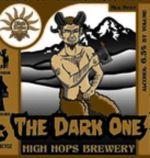 High Hops The Dark One