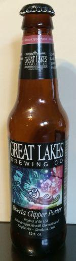 Great Lakes Alberta Clipper
