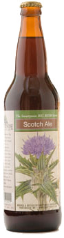 Smuttynose Big Beer Series: Scotch Style Ale