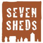 Seven Sheds