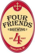 Four Friends Brewing