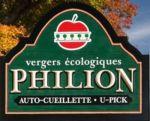 Vergers �cologiques Philion