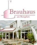 Brauhaus Am Burgplatz