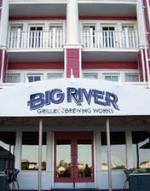 Big River Grille & Brewing Works Lake Buena Vista (CraftWorks)