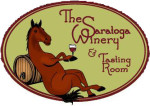 The Saratoga Winery