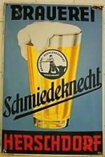 Familien-Brauerei Schmiedeknecht