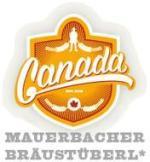 Canada Mauerbacher Br�ust�berl