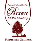 Fr�d�ric et Catherine Pacory