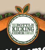 Bottle Kicking Cider