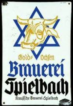 Goldochsenbrauerei Spielbach