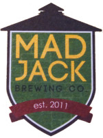 Mad Jack Brewing @ The Van Dyck Restaurant & Lounge