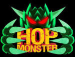 George�s / Hop Monster
