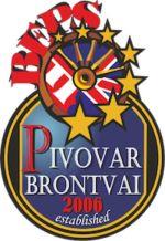 Pivovar Brontvai
