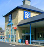 Co-operative Supermarket