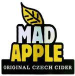 Mad Apple s.r.o.
