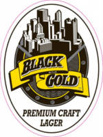 Black and Gold Brewing Co